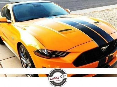 used Ford Mustang GT Coupé Fastback 5.0 V8 TiVCT aut. usato