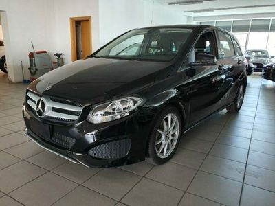 usata Mercedes B220 d Automatic Executive Aut