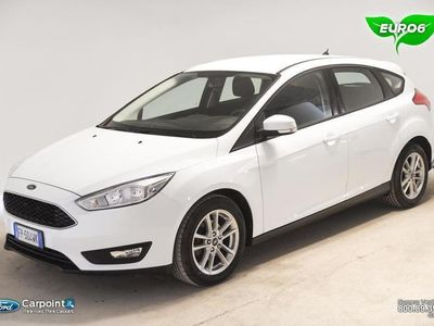 used Ford Focus 1.5 tdci Business s&s 120cv 5p
