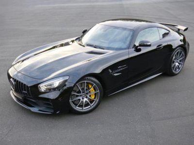 usado Mercedes AMG GT R AMG GT
