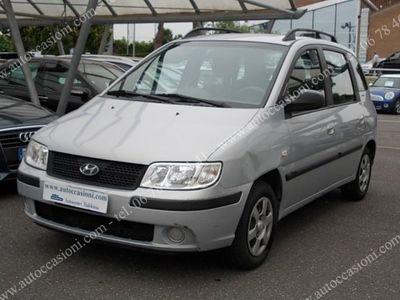used Hyundai Matrix 1.6 Active