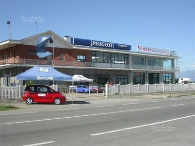 usata Citroën C4 Cactus PureTech 82 Feel