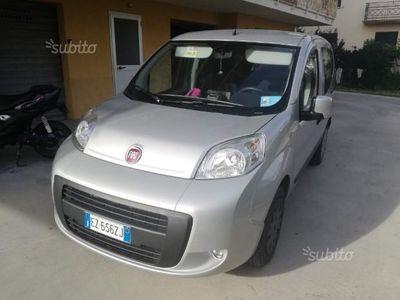 gebraucht Fiat Qubo 1.3 Multijet perfetto 33.000 km