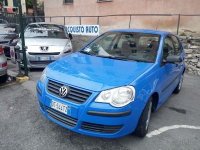 brugt VW Polo 1.4 Diesel OK Neopatentati - 2009