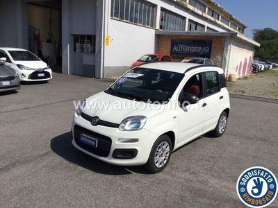 usata Fiat Panda PANDA0.9 t.air turbo Easy 85cv