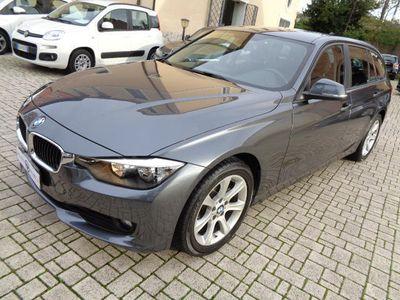 usata BMW 320 Serie 3 (F30/F31) Touring 184 CV MANUALE