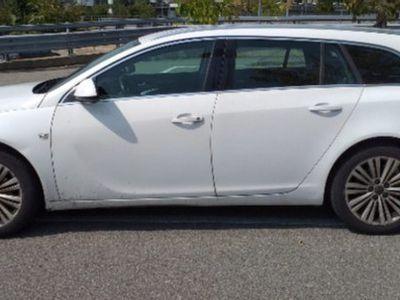 usata Opel Insignia - 2011