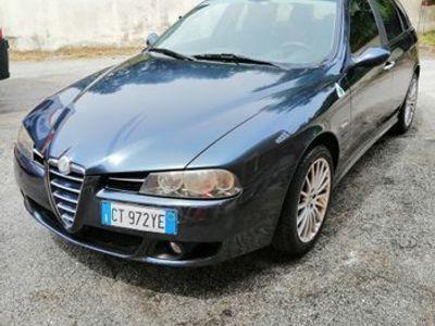 usata Alfa Romeo 156 2.4 JTD 20V Sportwagon