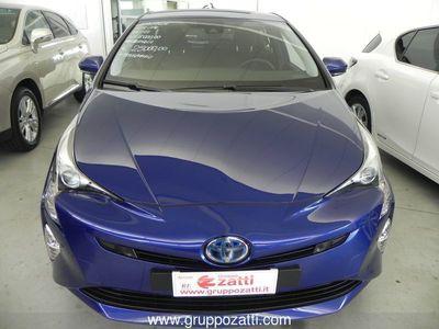 usata Toyota Prius usata del 2016 a Brescello, Reggio nell'Emilia