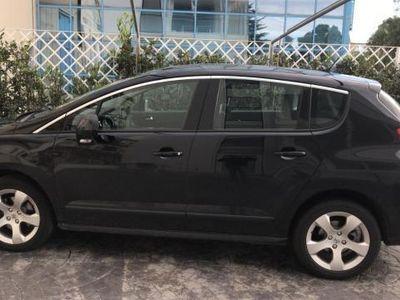 gebraucht Peugeot 3008 2.0 HDi 163CV aut. Business