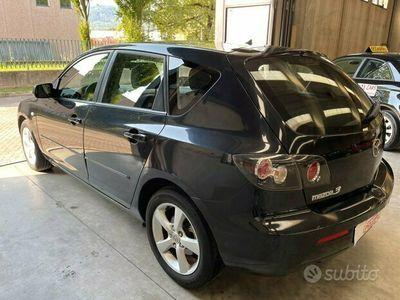 usata Mazda 3 1.6 TD 109CV
