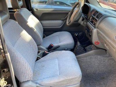 usata Suzuki Jimny Jimny 1.3i 16V cat 4WD JLX Mode