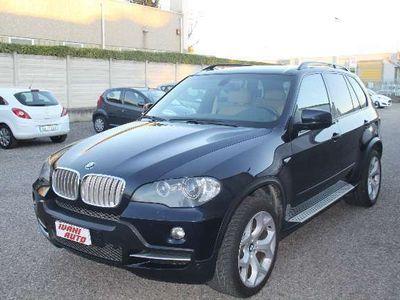 usata BMW 501 X5 FUTURA 3.0 Td 4x4Cv