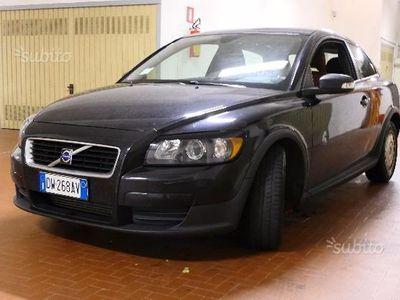 usata Volvo C30 (2006-2012)