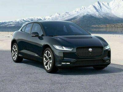 usata Jaguar I-Pace EV 90kWh SE awd 400cv
