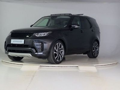 usado Land Rover Discovery 3.0 TD6 249 CV HSE Luxury