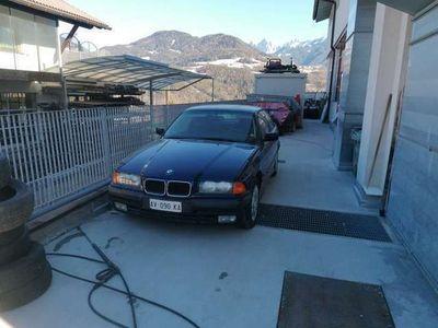 usata BMW 318 Serie 3 (E36) 16V cat Coupé Europa
