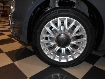 usata Fiat 500 1.2 EasyPower GPL NUOVA KM0 PRONTA CONSEGNA