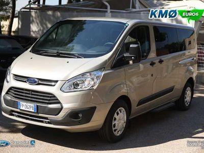 brugt Ford Custom Tourneo310 2.0 TDCi 130CV PL Trend