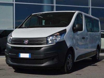 brugt Fiat Talento 1.6 twin t. mjt LH1 12Q 125cv combi M1