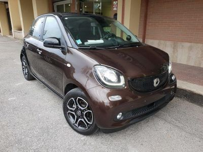 used Smart ForFour Electric Drive Prime rif. 10760958