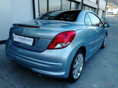 gebraucht Peugeot 207 CC 1.6vti 120CV EURO 5 DA PREPARARE