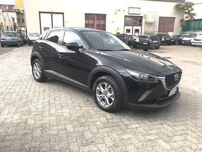 usata Mazda CX-3 1.5L Skyactiv-D Evolve 2018