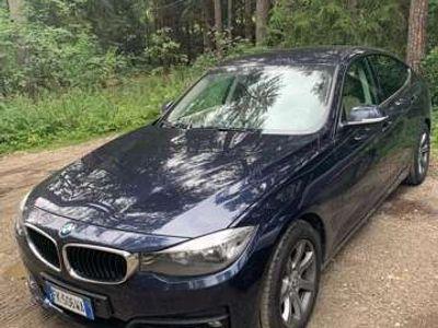 usata BMW 318 Gran Turismo Serie 3 G.T. (F34) Business aut.