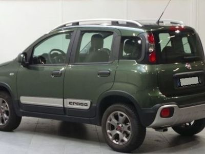 usata Fiat Panda Cross 1.3 MJT 95 CV S&S 4x4 rif. 7378824