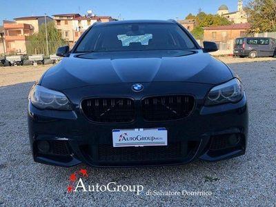 usata BMW 520
