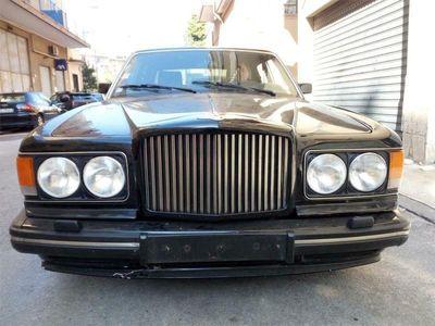 usata Bentley Turbo R Berlina
