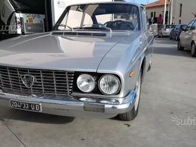 käytetty Lancia Flavia COUPÉ 2000- Anno 1970