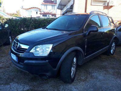 usata Opel Antara 2.4 16V 4x2 Edition Plus gpl