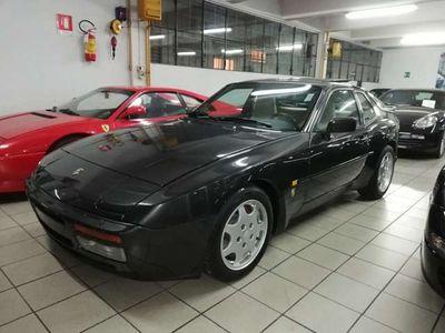 usata Porsche 944 Turbo 2.5 220CV