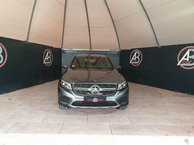 usata Mercedes GLC250 ALLESTIMENTO AMG