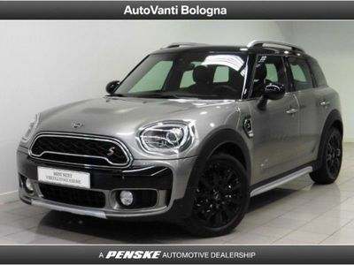 usata Mini Cooper SD Countryman ANDERE 2.0 Hype ALL4 Autom