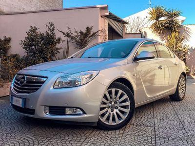 brugt Opel Insignia 2.0 131cv