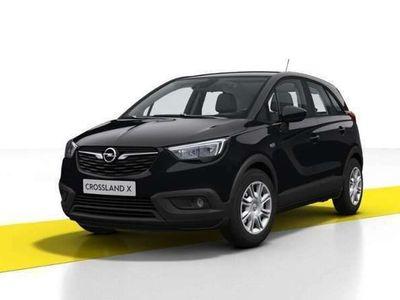 usata Opel Crossland X ADVANCE 1.5 110CVS&S MT
