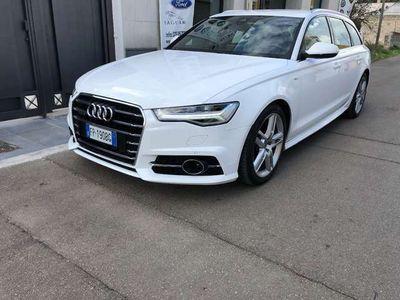 usata Audi A6 Avant 3.0 TDI 272 CV quattro S tronic S-LINE