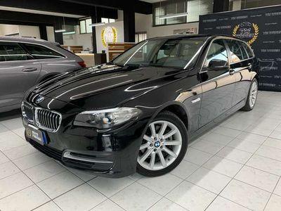 usata BMW 518 Serie 5 Touring