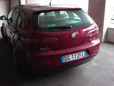 usata Alfa Romeo 159 sw 150 cv