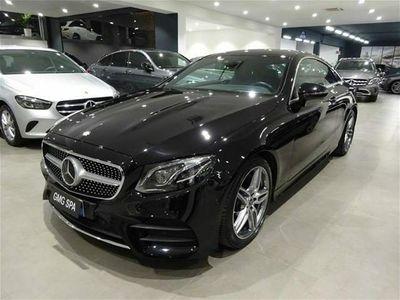 usata Mercedes E220 Premium rif. 12690434