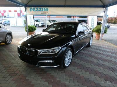 used BMW 730 Serie 7 (G11/G12) xDrive Luxury