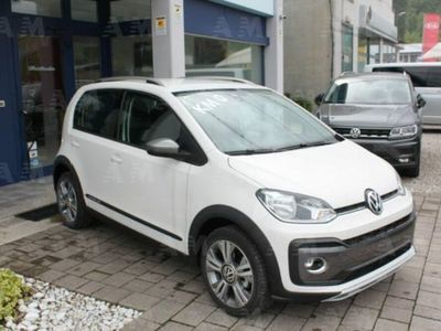 used VW cross up! up! 1.0 75 CV 5p.- PRONTA CONSEGNA -