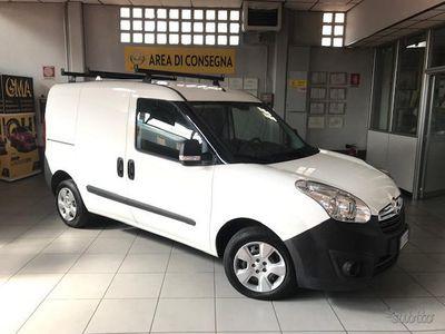 brugt Opel Combo 1.6 CDTI IVA COMPRESA! ( NO IVA ESPOS
