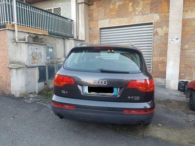 usata Audi Q7 3.0 V6 TDI