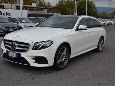usado Mercedes E350 SW d Premium Plus 4matic auto rif. 10250698