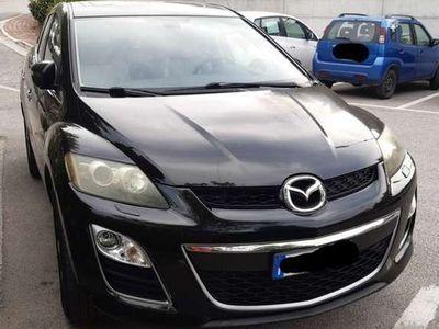 usata Mazda CX-7