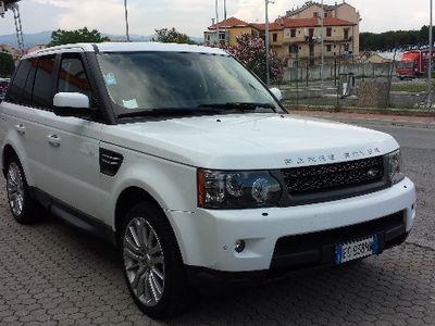 brugt Land Rover Range Rover 3ªserie - 2010