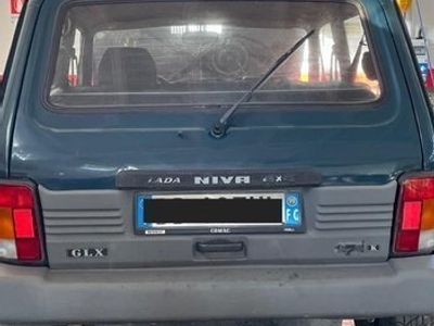 usata Lada niva - 1999